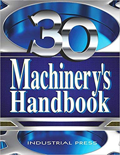 Machinerys-Handbook