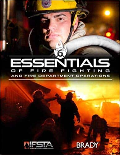 Essentials of Fire Fighting and Fire Department Operations (6th Edition) 1