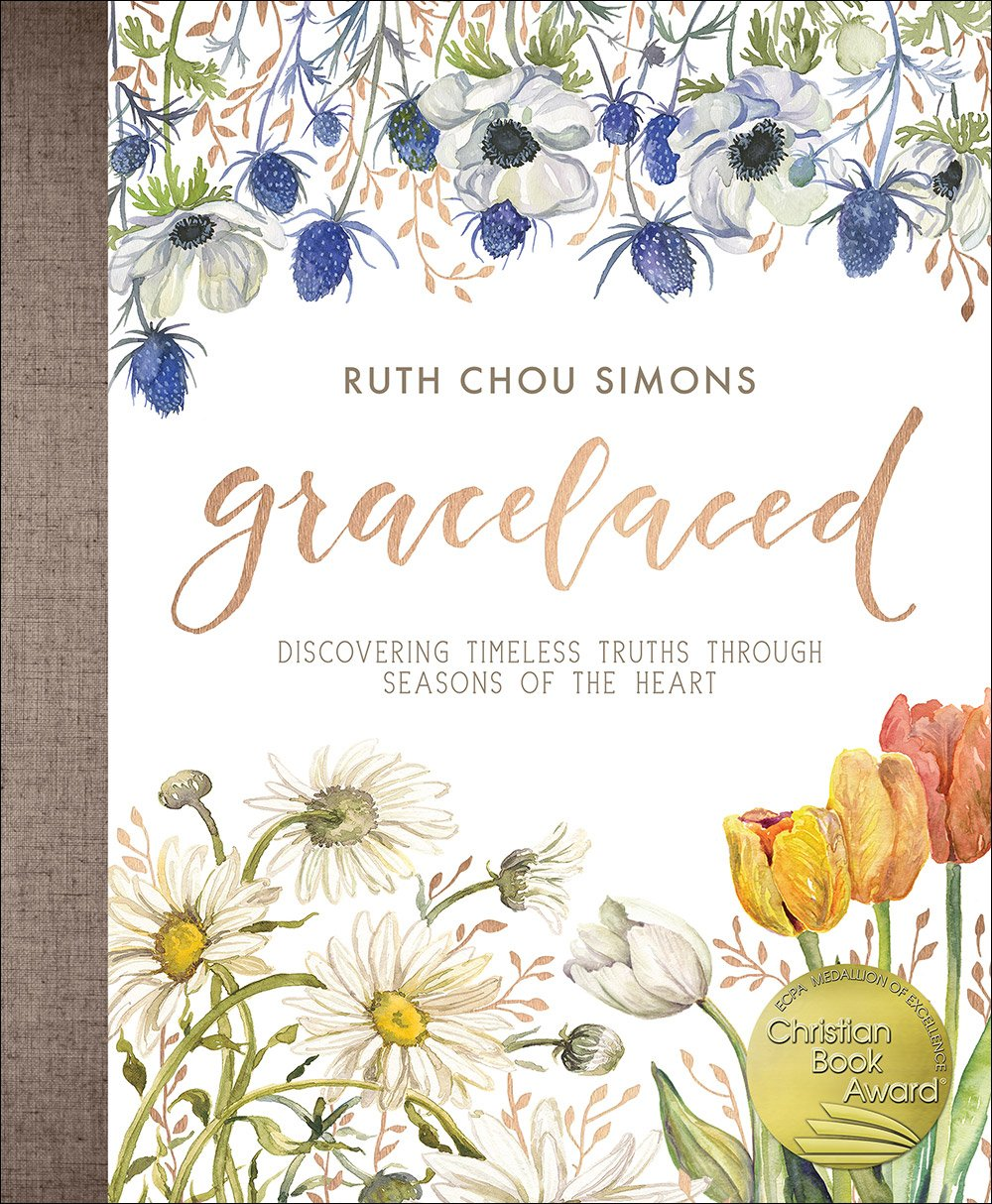 GraceLaced: Discovering Timeless Truths Through Seasons of the Heart 1