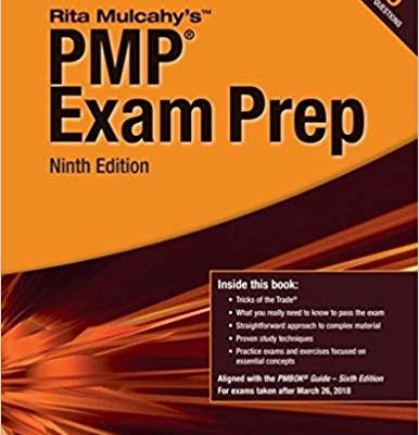 PMP Exam Prep: Accelerated Learning to Pass the Project Management Professional Exam